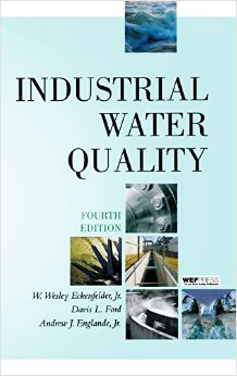 industrial water